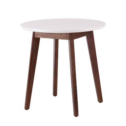 Holly & Martin Oden Table - White