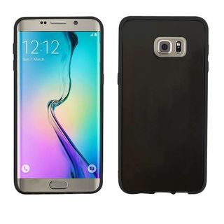 Insten TPU Rubber Candy Skin Phone Case Cover For Samsung Galaxy S6 Edge Plus