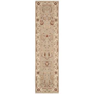 Nourison Suf I Noor Nature Runner Rug (2'6 x 10')