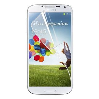 Insten Clear LCD Phone Screen Protector Film Cover For Samsung Galaxy S4 (Single/ Pack of 2)