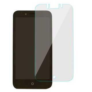 Insten Tempered Glass LCD Phone Screen Protector Film Cover For Alcatel One Touch Conquest