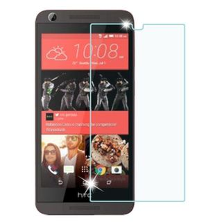 Insten Clear Tempered Glass LCD Phone Screen Protector Film Cover For HTC Desire 626/ 626s