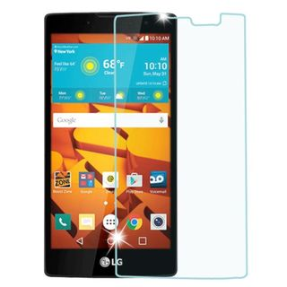 Insten Clear Tempered Glass LCD Phone Screen Protector Film Cover For LG Magna/ Volt 2
