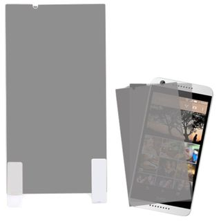 Insten Clear LCD Phone Screen Protector Film Cover For HTC Desire 626/ 626s (Single/ Pack of 2)