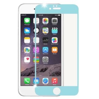 Insten Tempered Glass LCD Phone Screen Protector Film Cover For Apple iPhone 6 Plus