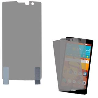 Insten Clear LCD Phone Screen Protector Film Cover For LG Volt 2 (Single/ Pack of 2)