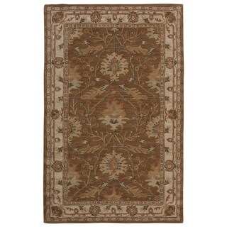 Nourison India House Amber Rug (5' x 8')