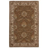 Nourison India House Amber Rug - 5' x 8'