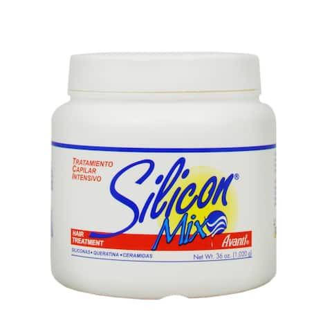 Silicon Mix Intensive 36-ounce Hair Treatment