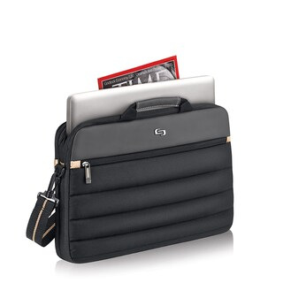 Solo Pro 15.6-inch Laptop Slim Briefcase