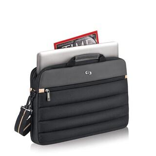 Solo Pro 15.6-inch Laptop Slim Briefcase