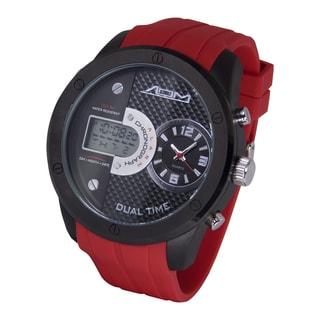 American Design Machine ADM Sport Twin Cities Ana-Digi Watch
