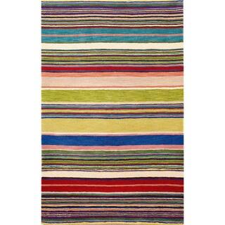 Stripes Indoor Rug (9' x 12') - 9' x 12'