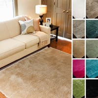 Hand-Woven Bowery Area Rug - 9' x 13'