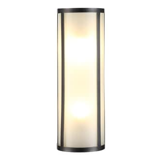 Sierra Collection 1427 Wall Sconce with Bronze Finish