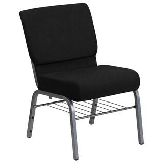 Fabric Church Chair