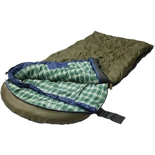 Blackpine Comfort Tour +0 Sleeping Bag