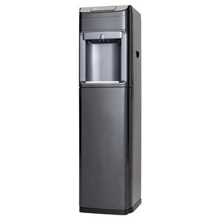 Global Water G5 Ultra Filtration Hot and Cold and Ambient Bottle-less Water Cooler with UV Light and Nano Filter