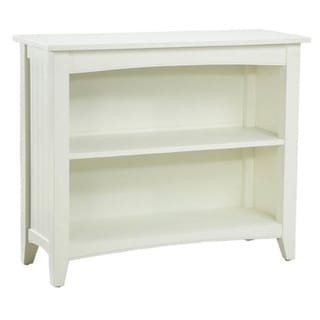 Fair Haven Bookcase with Two Shelves