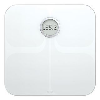 Fitbit White Aria Wi-Fi Smart Scale
