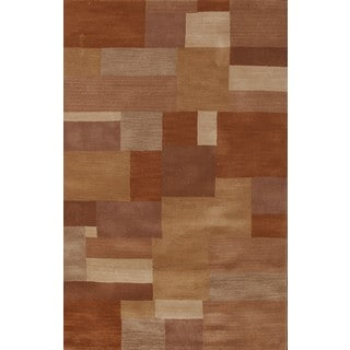 ABC Accents Sam Brown rug