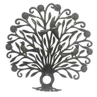 Plumage Tree of Life (Haiti)