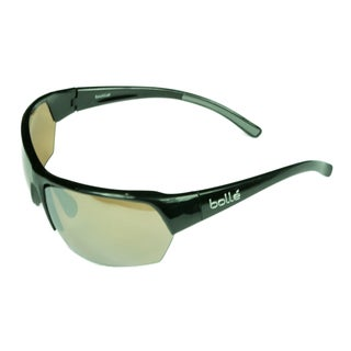 Bolle Men's 'Ransom' Black Sunglasses