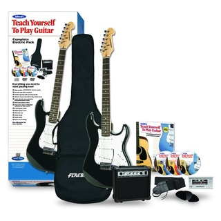 Teach Yourself to Play Guitar: Electric Guitar