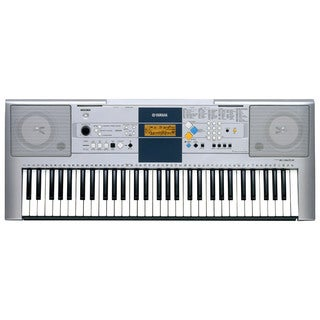 Yamaha PSR-E353 61-Key Touch Sensitive Keyboard with USB Connecton