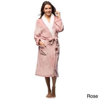937f71e8a9 Pink Bathrobes