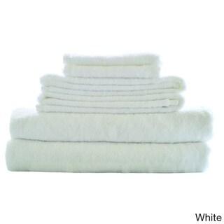 Maxkin Rayon from Bamboo 6-piece Towel Set