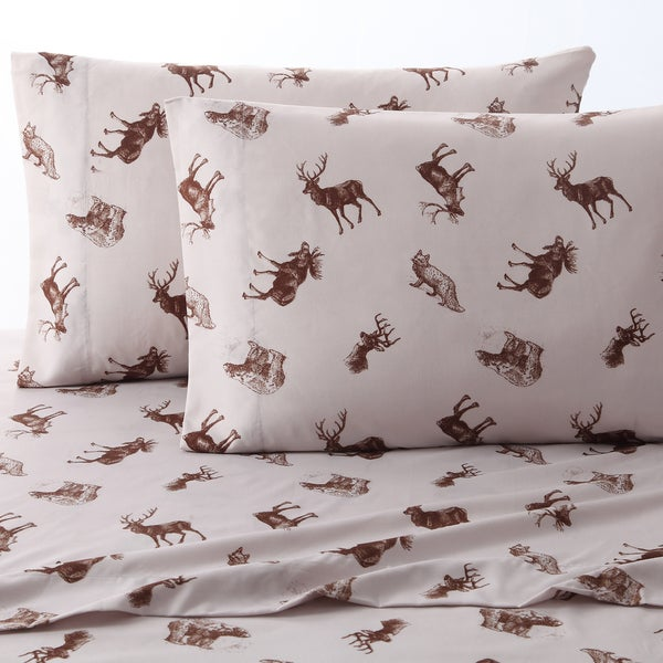 Woodland Sheet Sets by Field & Stream