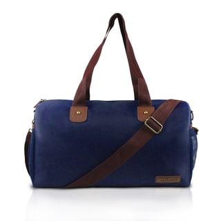 Jacki Design Luxurious Duffel Travel Bag