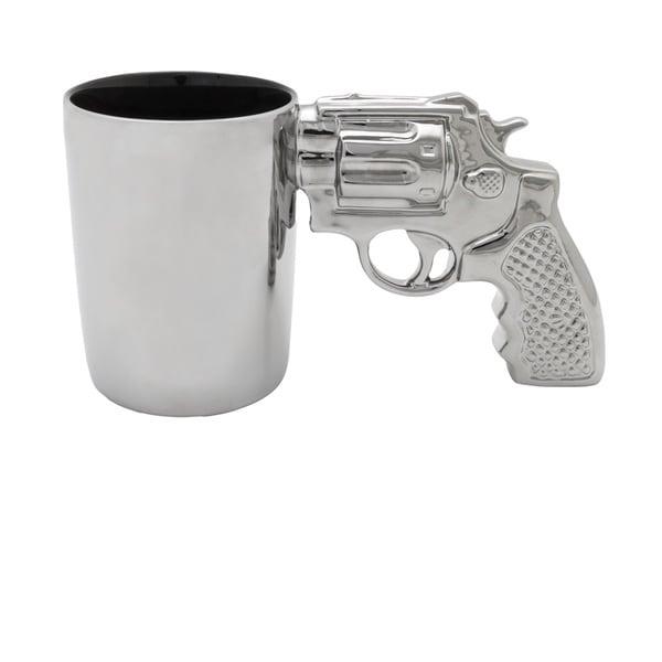 AGS Brand Revolver Mugs 2-Pack