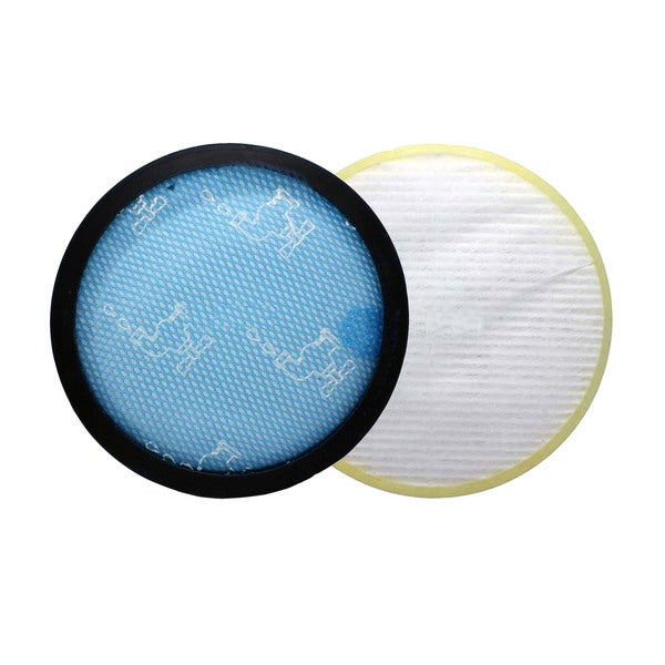 Replacement Pre & Post Filter, Fits Dyson DC17, Compatible with Part 911236-01 & 911235-01