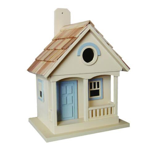 Pacific Grove Birdhouse