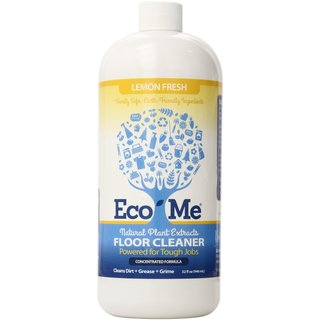 Eco-Me All Natural 32-ounce Floor Cleaner (Pack of 6)