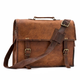 Satch and Fable SXXL 18-inch Messenger Bag