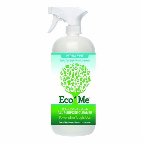 Eco-Me All Natural 32-ounce All Purpose Cleaner (Pack of 6)
