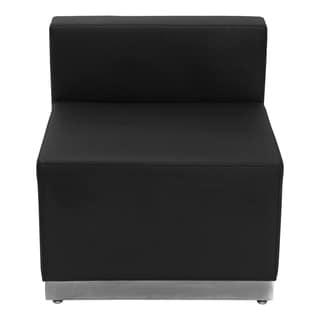 Alon Series Modular Leather Chair