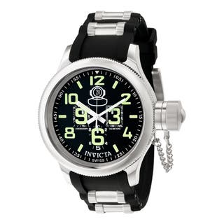 Invicta Men's 7237 Russian Diver Quartz Chronograph Black Dial Watch|https://ak1.ostkcdn.com/images/products/10631332/P17700306.jpg?impolicy=medium