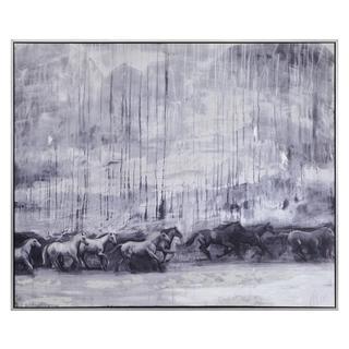 "Ren Wil ""Freedom"" Framed Canvas Art"