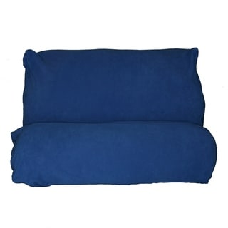 Replacement Cover for Multi Position Configurable Reading in Bed Pillow