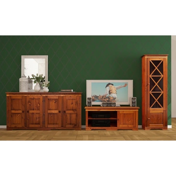 scandinavian lifestyle lisa range sideboard free shipping today 17700475. Black Bedroom Furniture Sets. Home Design Ideas