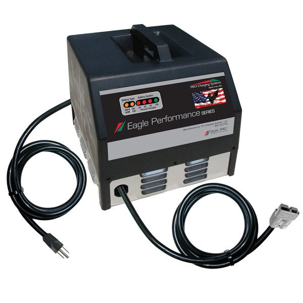 Eagle Performance Series On Board 48V 15A Battery Charger