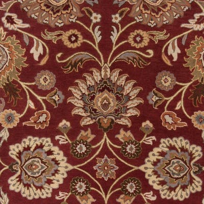 Burgundy New Country Rugs Find Great Home Decor Deals