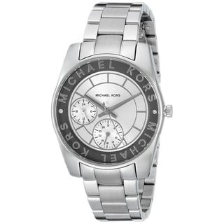 Michael Kors Women's MK6233 'Ryland' Stainless Steel Watch
