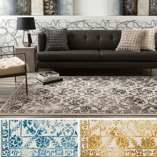 Hand-Tufted Seattle Wool Rug (9' x 13')