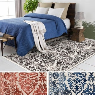 Hand-Tufted Lucent Wool Rug (8' x 10') - 8' x 10' (2 options available)