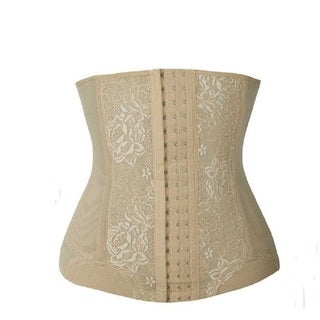 Women's Lace Waist Cincher/ Trainer Corset